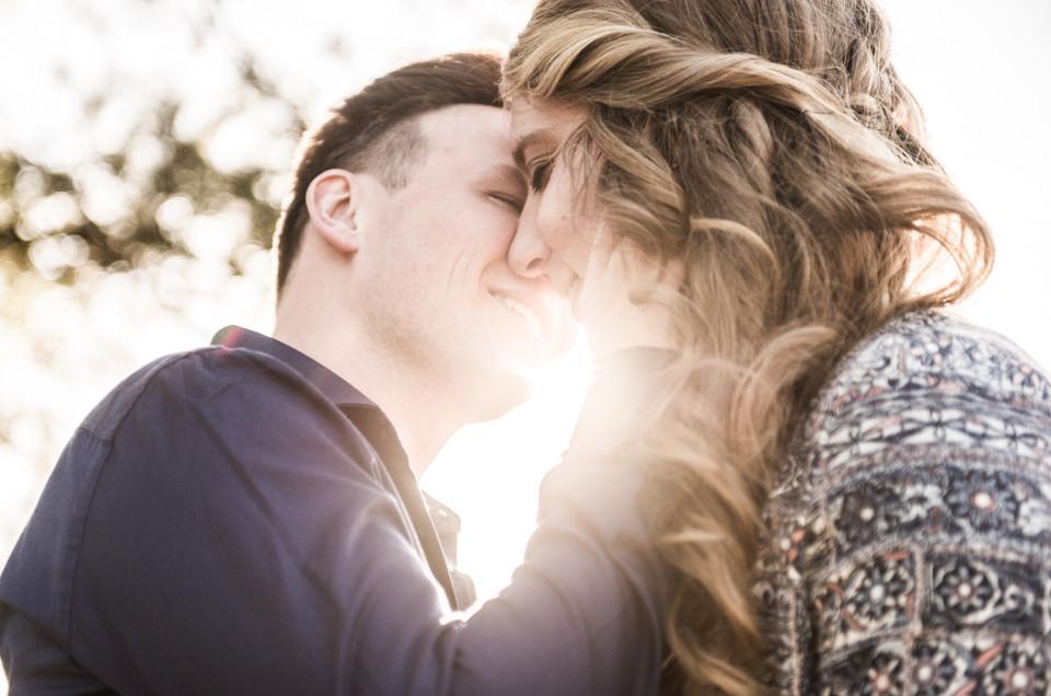 Loveshoot Putten | Richard en Annemieke