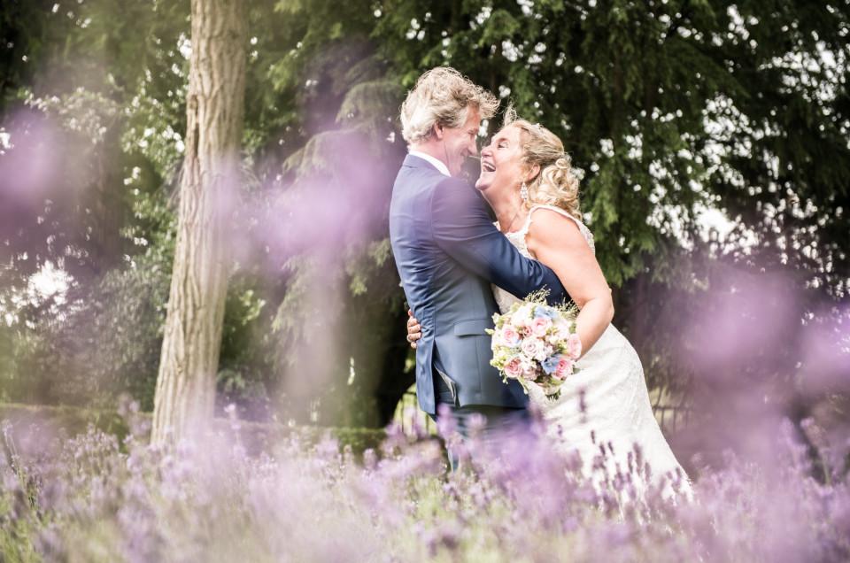 Bruidsfotografie Hilversum | Eric en Alma