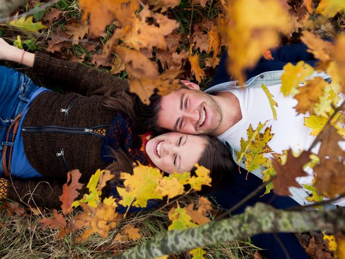 Daniel & Lilian
