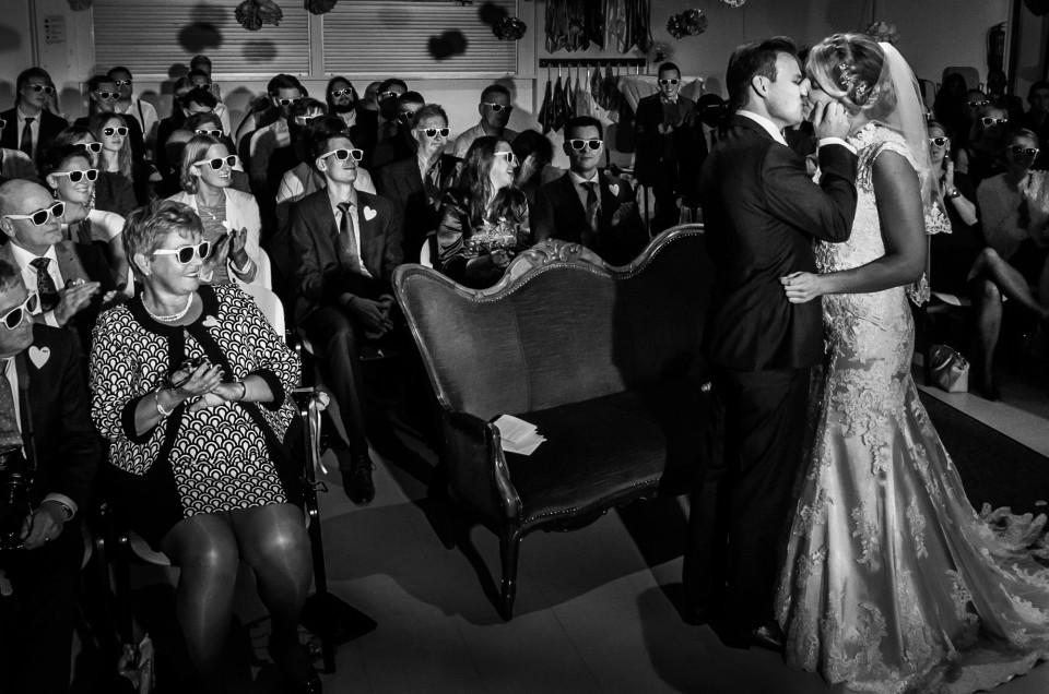 BRUIDSFOTOGRAFIE KASTEEL DE SCHAFFELAAR | RICHARD EN ANNEMIEKE