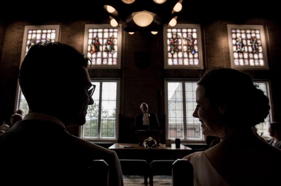 Bruidsfotografie Leidschendam | Ynte en Iwona