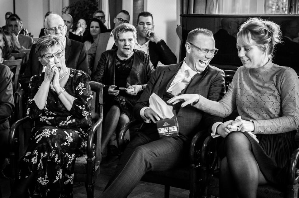 Bruidsfotografie Vanenburg | Marco en Linda
